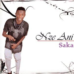 SAKA 歌手頭像