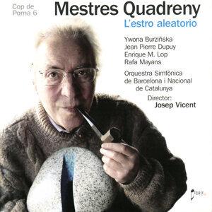 Orquestra Simfònica de Barcelona i Nacional de Catalunya (OBC) 歌手頭像