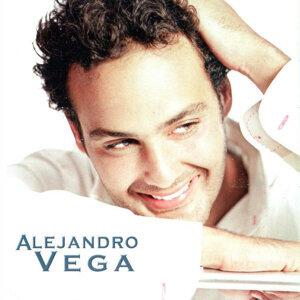 Alejandro Vega 歌手頭像