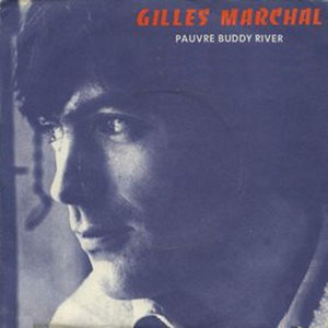 Gilles Marchal 歌手頭像