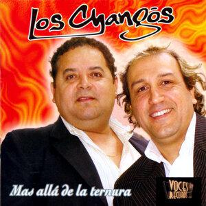 Los Changos Del Bermejo 歌手頭像