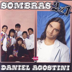 Daniel Agostini|Sombras 歌手頭像