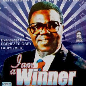 Evang. Dr. Ebenezer Obey Fabiyi 歌手頭像
