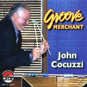 John Cocuzzi