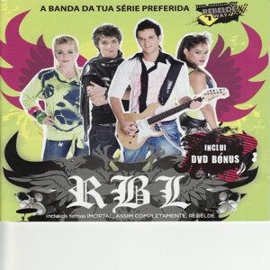 RBL 歌手頭像