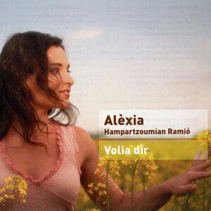 Alèxia Hampartzoumian Ramió 歌手頭像