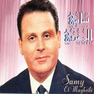 Samy El Maghribi 歌手頭像