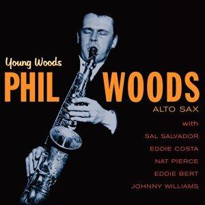Phil Woods 歌手頭像