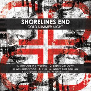 Shorelines End