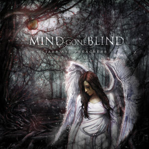 Mind Gone Blind 歌手頭像