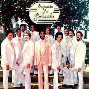Orquesta La Grande 歌手頭像