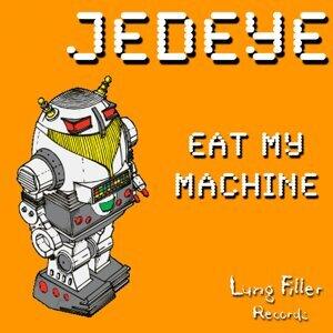 Jedeye 歌手頭像