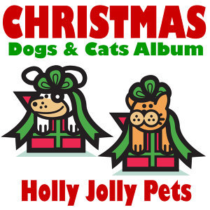 Holly Jolly Pets