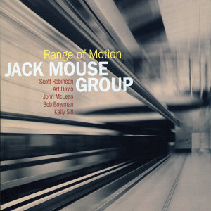 Jack Mouse Group 歌手頭像