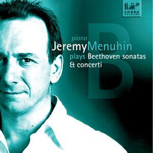 Jeremy Menuhin 歌手頭像