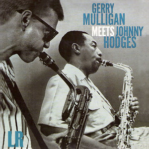 Gerry Mulligan & Johnny Hodges