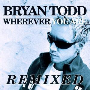 Bryan Todd