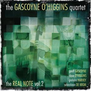 The Gascoyne / O'Higgins Quartet 歌手頭像