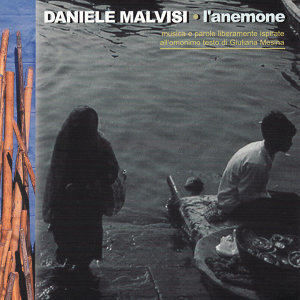 Daniele Malvisi 歌手頭像