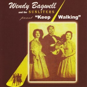 Wendy Bagwell and The Sunlighters 歌手頭像
