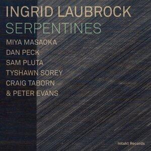Ingrid Laubrock 歌手頭像