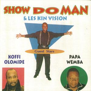Show Do Man 歌手頭像