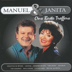 Manuel Escorcio & Janita Claassen 歌手頭像