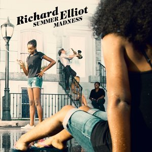 Richard Elliot 歌手頭像
