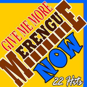 Merengue Now 歌手頭像