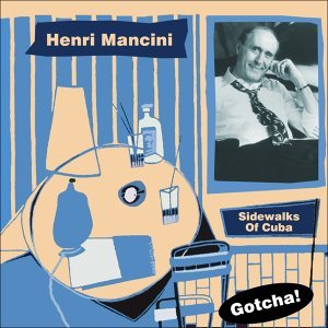 Henri Mancini 歌手頭像