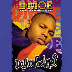 D-Moe Tha Youngsta 歌手頭像