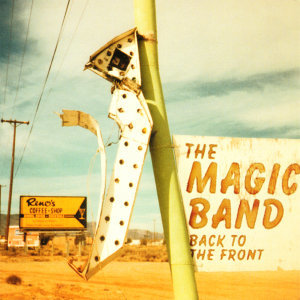 The Magic Band 歌手頭像