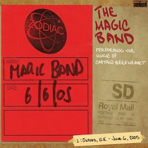 The Magic Band