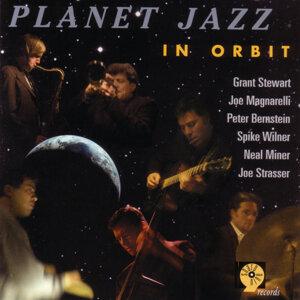 Planet Jazz 歌手頭像
