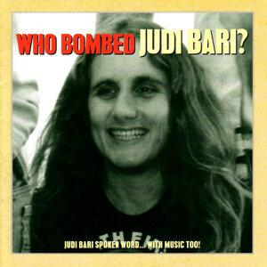 Judi Bari 歌手頭像