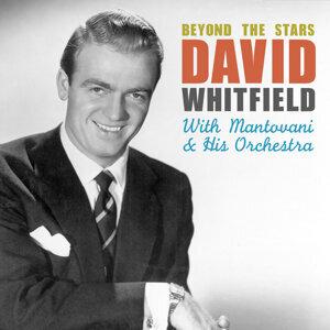David Whitfield With Mantovani & His Orchestra 歌手頭像