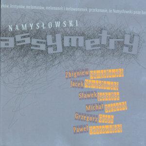 Zbigniew Namyslowski 歌手頭像