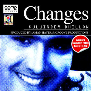 Kulwinder Dhillon 歌手頭像