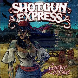 Shotgun Express 歌手頭像