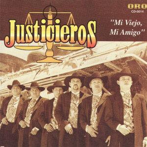 Justicieros 歌手頭像