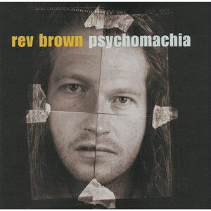 Rev Brown 歌手頭像