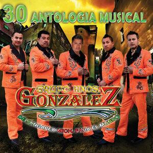 Grupo Hnos. Gonzalez 歌手頭像