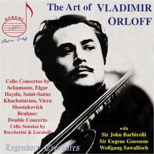 Vladimir Orloff 歌手頭像