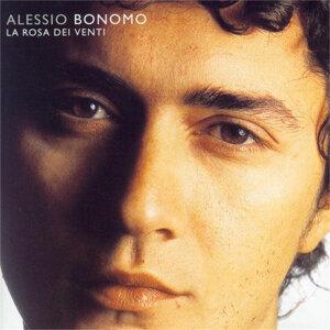 Alessio Bonomo 歌手頭像