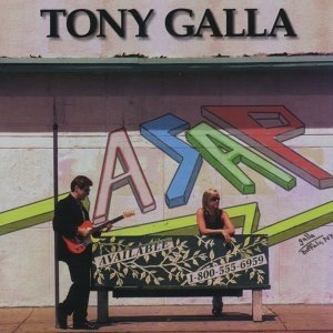 Tony Galla
