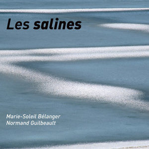 Marie-Soleil Bélanger 歌手頭像