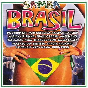 Banda Brasileña