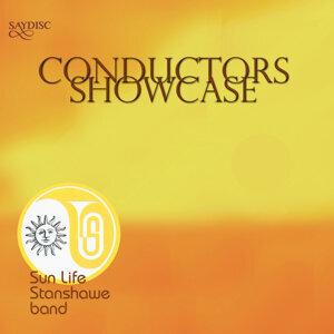 Sun Life Stanshawe Band 歌手頭像