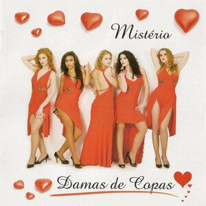 Damas de Copas 歌手頭像
