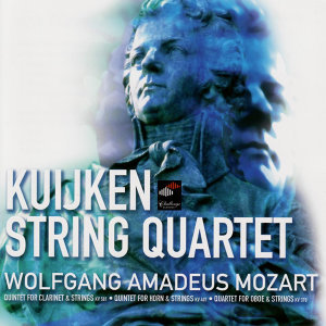 Kuijken String Quartet 歌手頭像